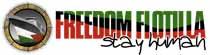 FREEDOM FLOTILLA#2