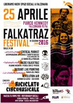 IX FALKATRAZ 25APRILE2016 AL PARCO KENNEDY