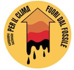 CAMPAGNA PER IL CLIMA FUORI DAL FOSSILE